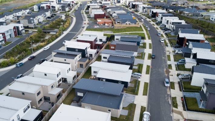 Too much 'versatile land' lost to urban sprawl in New Zealand