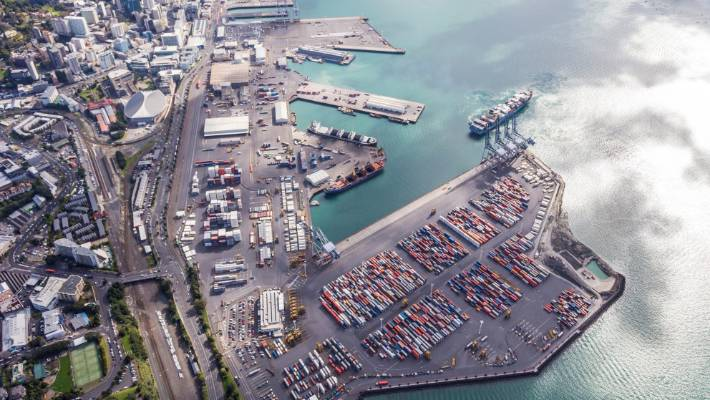Ports of Auckland's application to appeal the earlier Employment Court decision was dismissed.