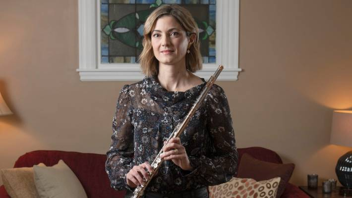 Star US flautist was paid $100,000 less than the oboe player