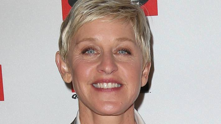 Ellen DeGeneres Admits She's Thought About Ending Her Talk Show