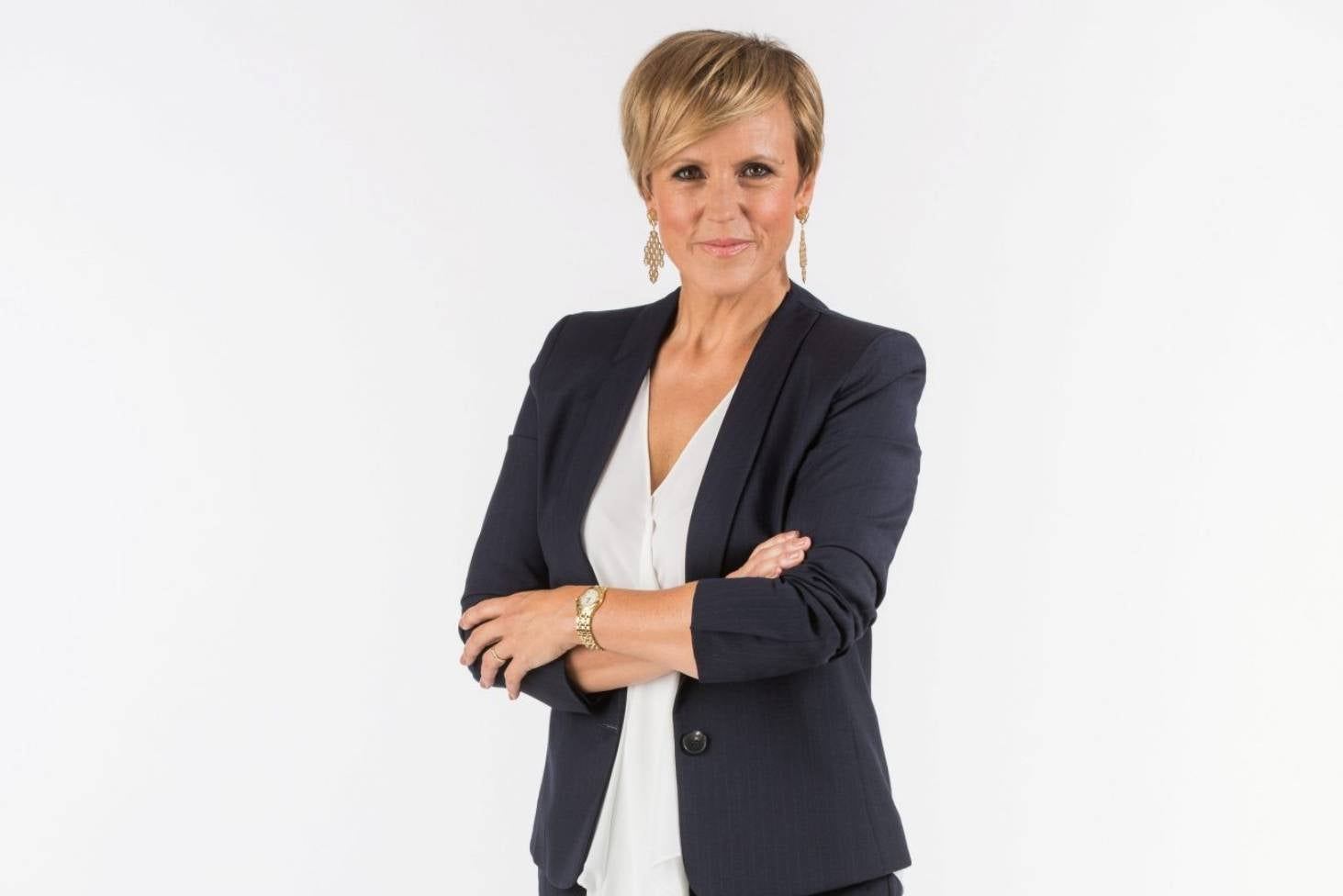 How Hilary Barry's attitude to trolls can improve your love