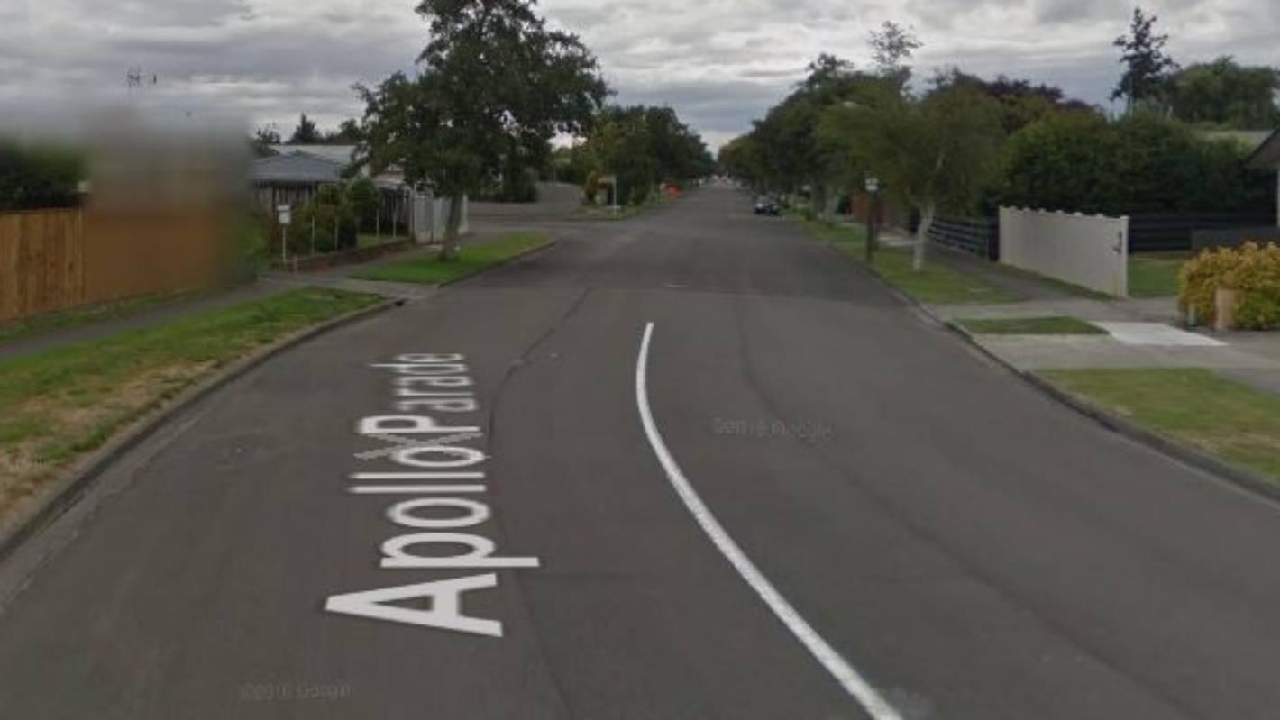 Suspicious fire in Palmerston North under police spotlight