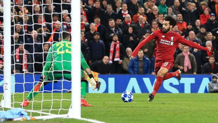 Liverpool Fans Laud Fabinho Cameo After Sealing Napoli Champions League Win