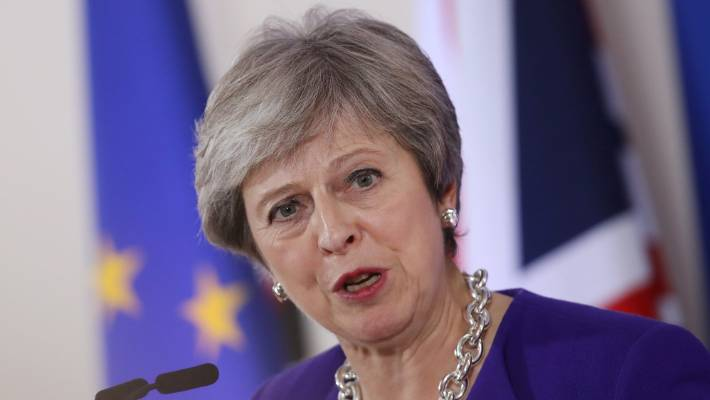 Theresa May has lost the Brexit vote. So what happens now?