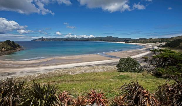 Kayaker missing off Auckland's Great Barrier Island found safe and well