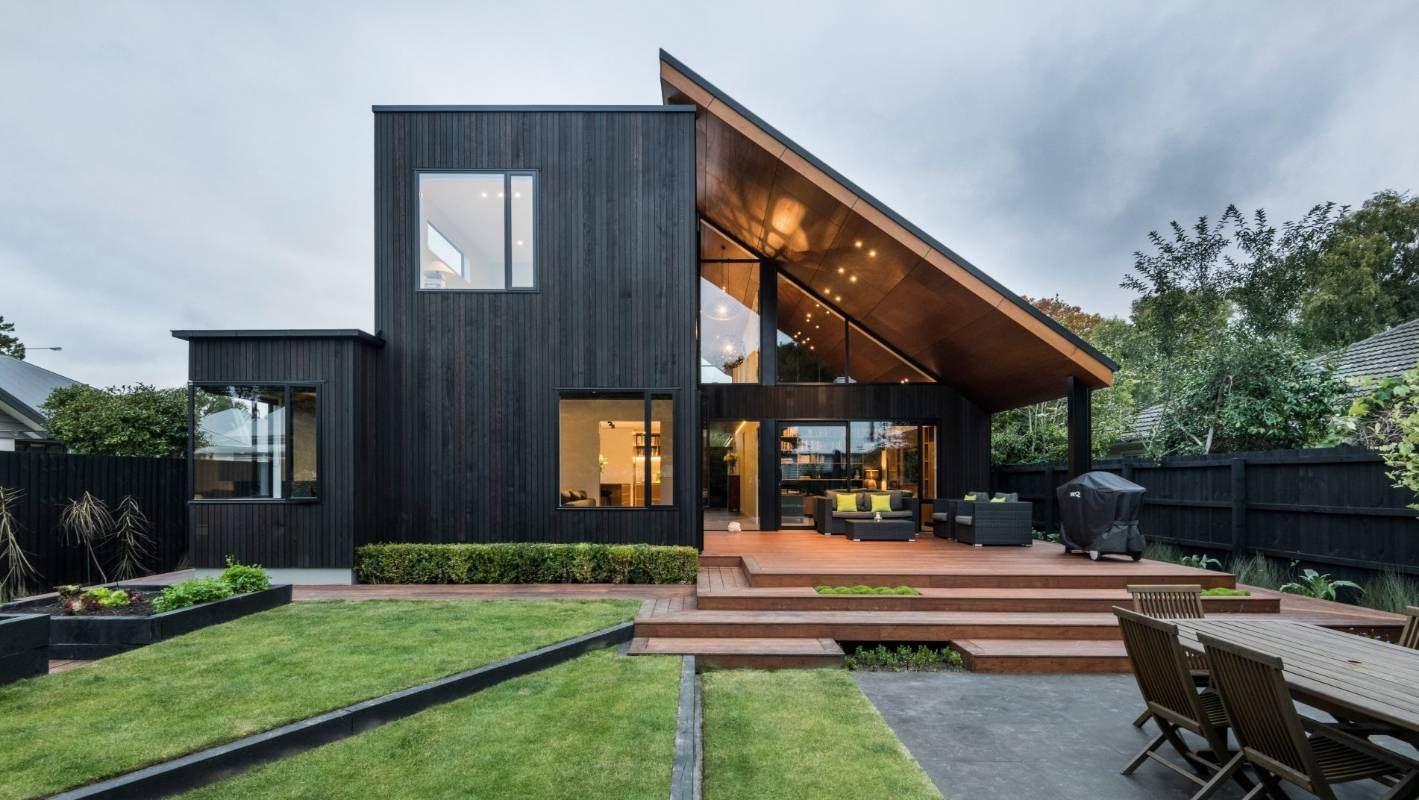 New House Designs 2019: Outlook For 2019: Home Of The Future Is Already Here