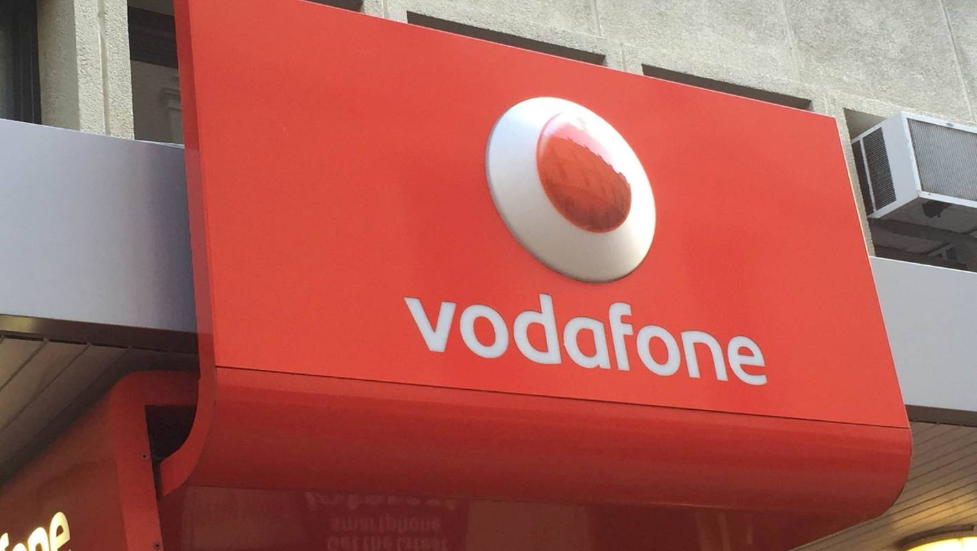 Nationwide outage for Vodafone users | Stuff.co.nz