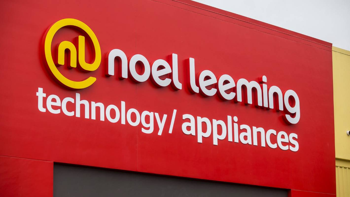 Noel Leeming fined $200,000 for misleading customers
