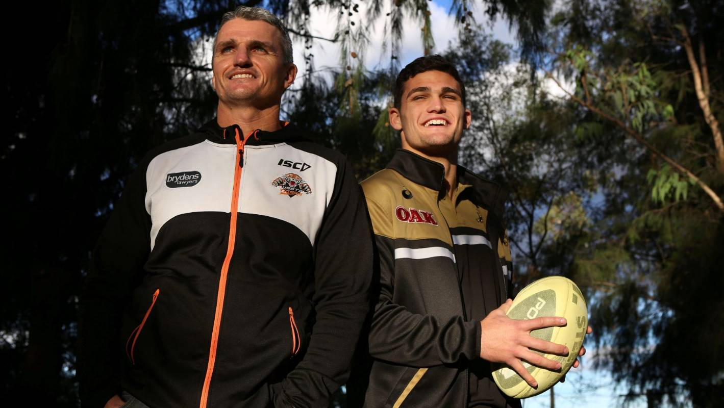 Former Warriors coach Ivan Cleary returns to Penrith to finish what he started