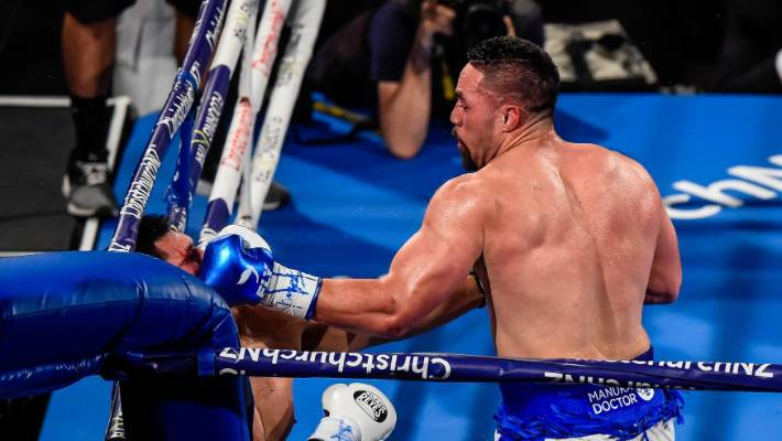 Where to now for rejuvenated Joseph Parker in tricky heavyweight equation?