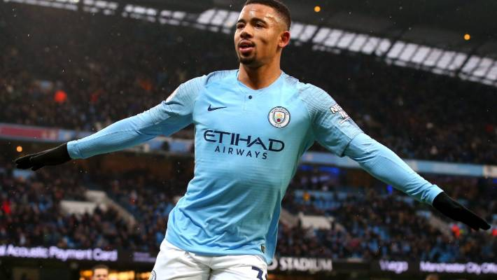De Bruyne and Aguero back to boost Man City
