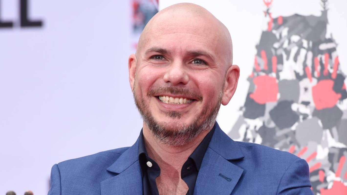 Pitbull Covers Totos Africa For Aquaman And People Hate It I
