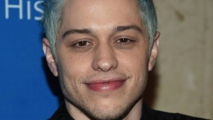Ariana Grande Reaches Out to Pete Davidson After His Cry for Help