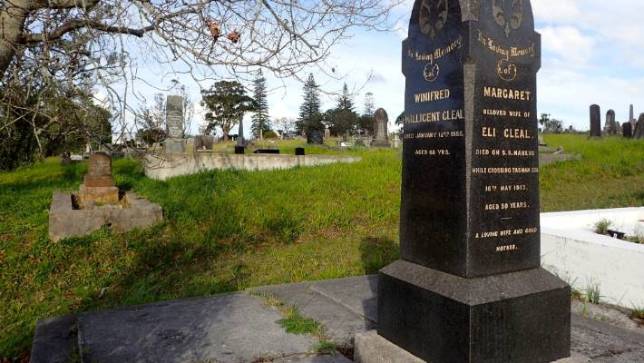 Unlike other Auckland cemetries in Manukau and the North Shore, Waikumete's burial capacity was running out.
