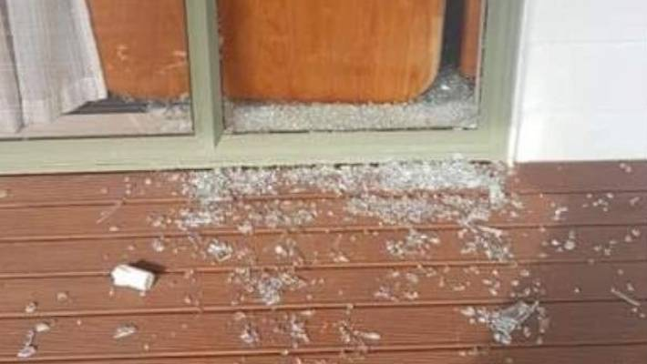 Children from Humarie Kohanga Reo in Takanini were told to stay at home on Monday so staff could clean up.
