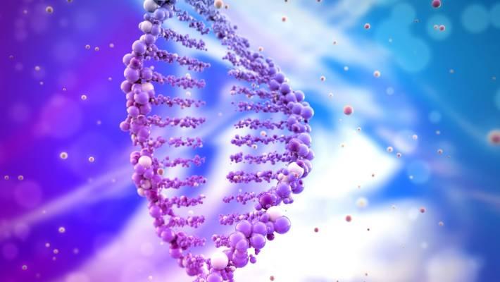 Understanding our genetics better help us understand ourselves, says Ancestry.com's Brad Argent.