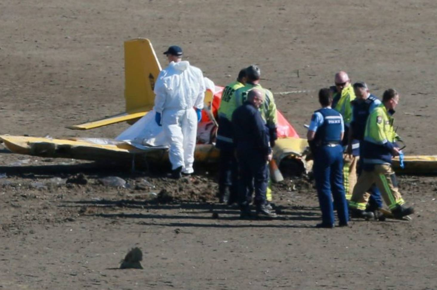 267eaab049 Civil aviation authority to investigate fatal plane crash