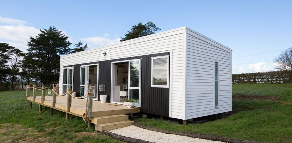 Four Best Tiny Homes For Sale Stuffconz
