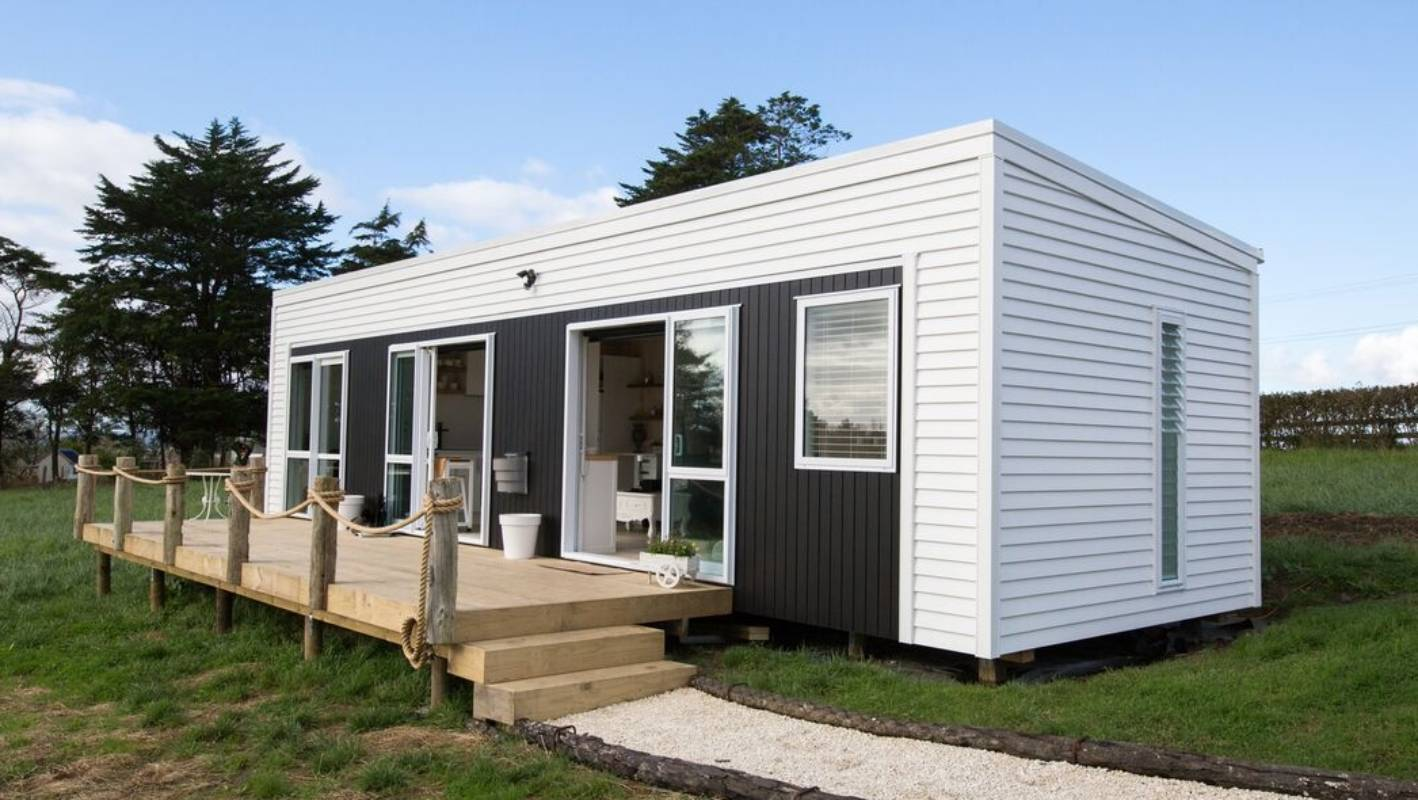 four best tiny homes for sale