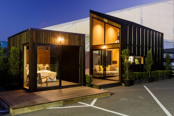 Pleasing Four Best Tiny Homes For Sale Stuff Co Nz Home Interior And Landscaping Synyenasavecom