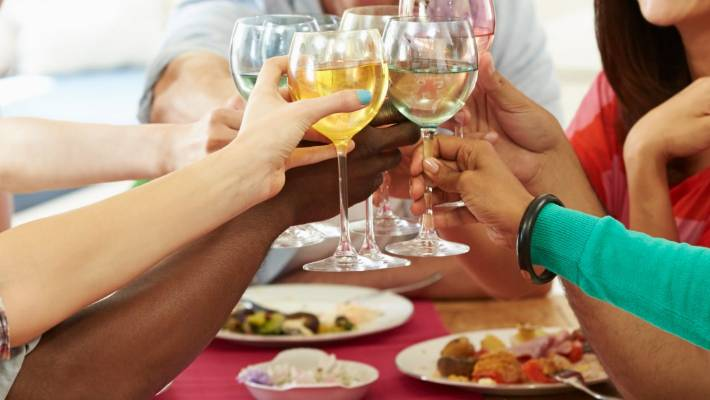 Bottomless brunches are becoming a popular trend. (Stock image)