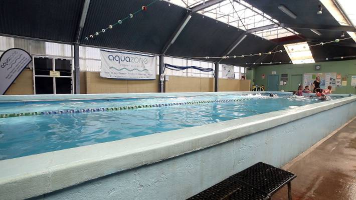School pool haves and have nots 165 close in 5 years and - Swimming pool maintenance auckland ...