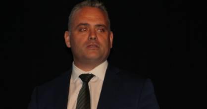 Fletcher Tabuteau, parliamentary under-secretary for regional economic development, has announced  Provincial Growth ...