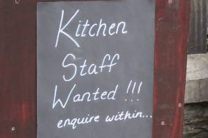 Recruitment of staff in the hospitality and tourism industry is an ongoing issue in Queenstown.