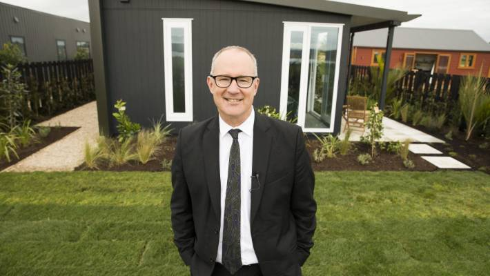 Housing and Urban Development Minister Phil Twyford says he thinks Kiwibuild will complete 300 houses but not 1000 houses in its first year.