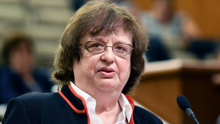 Attorney General Barbara Underwood alleged in a lawsuit last spring that Trump had illegally operated the foundation as an extension of his businesses and his White House campaign