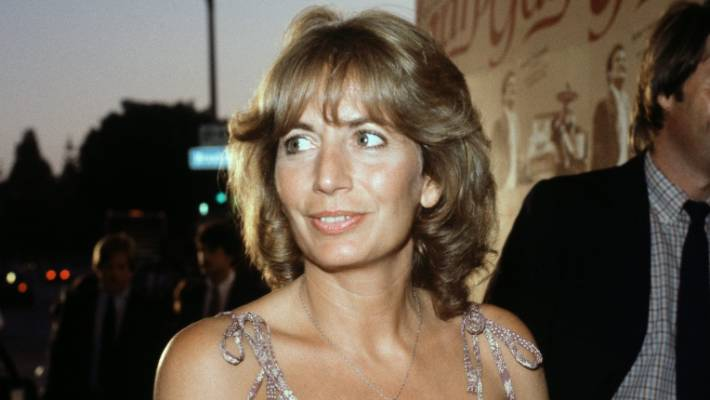 Penny Marshall died of complications from diabetes on December 17
