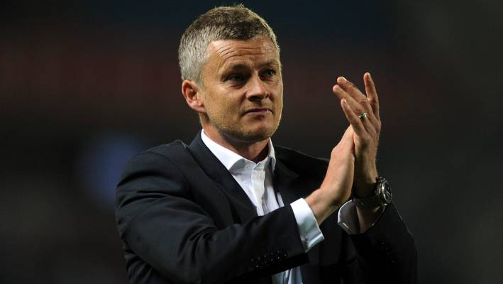 Manchester United Confirm Appointment Of Ole Gunnar Solskjaer As Interim Coach Stuff Co Nz