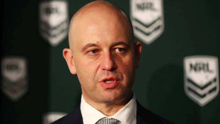 Barba deregistered by NRL