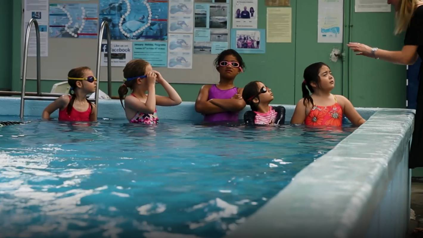 School pool haves and have nots 165 close in 5 years and kids pay the price for Marlborough college swimming pool