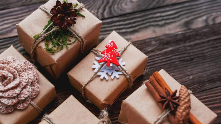 Kiwis unwrap between one and three unwanted gifts each Christmas.