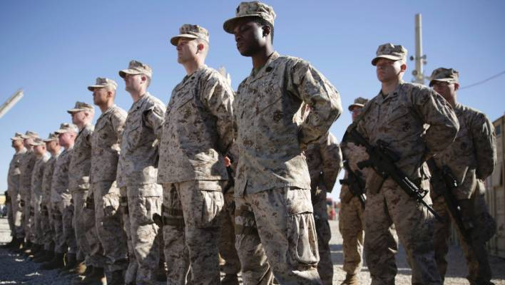 USA to start 'significant' U.S. troop withdrawal from Afghanistan