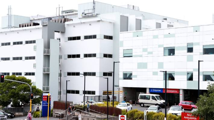 Waikato DHB staff member $500 out of pocket after payroll