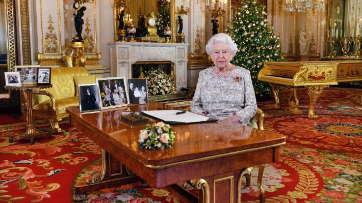 Buckingham Palace explains Prince Philip's absence from Christmas church service