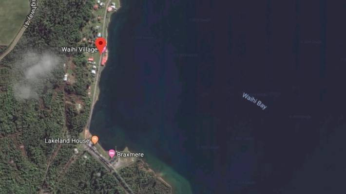 Man drowned at south end of Lake Taupō | Stuff co nz