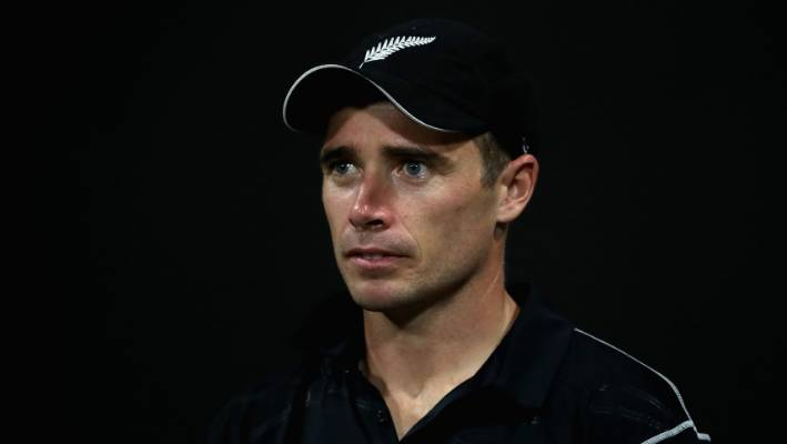 tim southee or matt henry in the black caps one day team it s a no