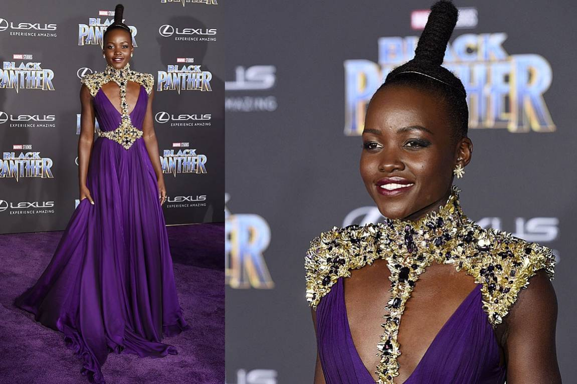 f45b7b0792 Best   worst dressed celebrities  A look back at 2018