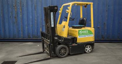 A person has been injured in an incident involving a  forklift and a worker on foot at the Port of Napier on Wednesday ...