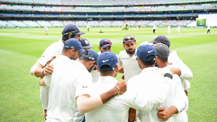 India Take Unassailable 2-1 Lead After 137-Run Win vs Australia