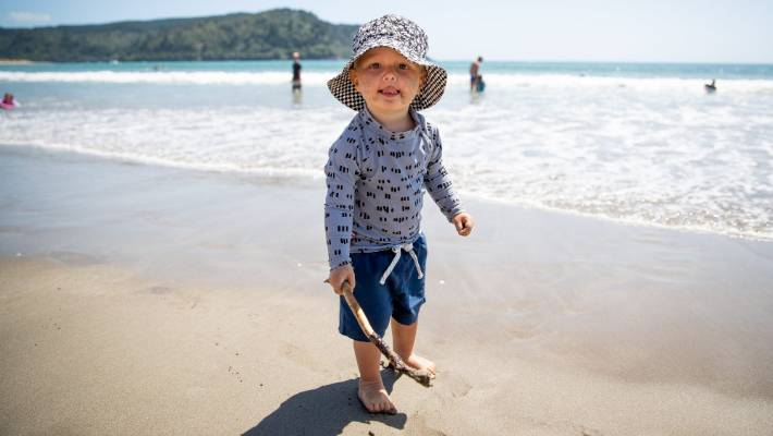 jonathan milne walking on our beaches is not a birthright it s a