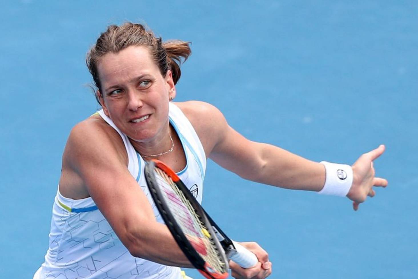 Image result for strycova auckland 2019