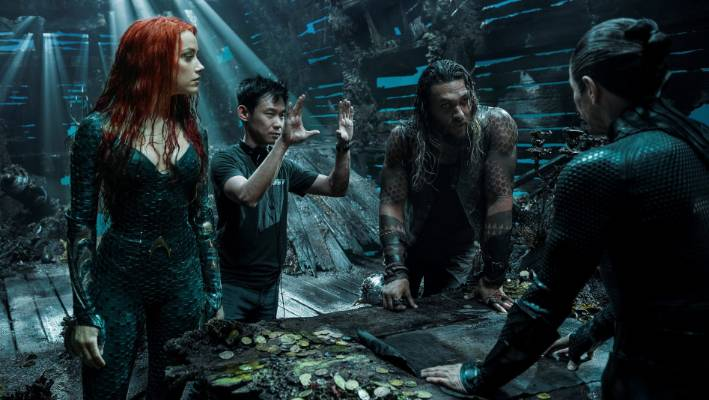 Despite negative reviews, Aquaman could soon become the best-scoring film of the DC universe.