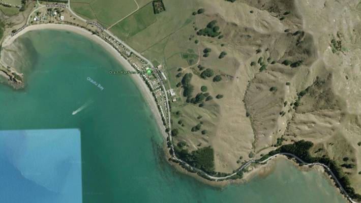 The police have named Mickey Tarahuirangi Albert, 41, as the man who died in a Colville crash on New Year's Eve.