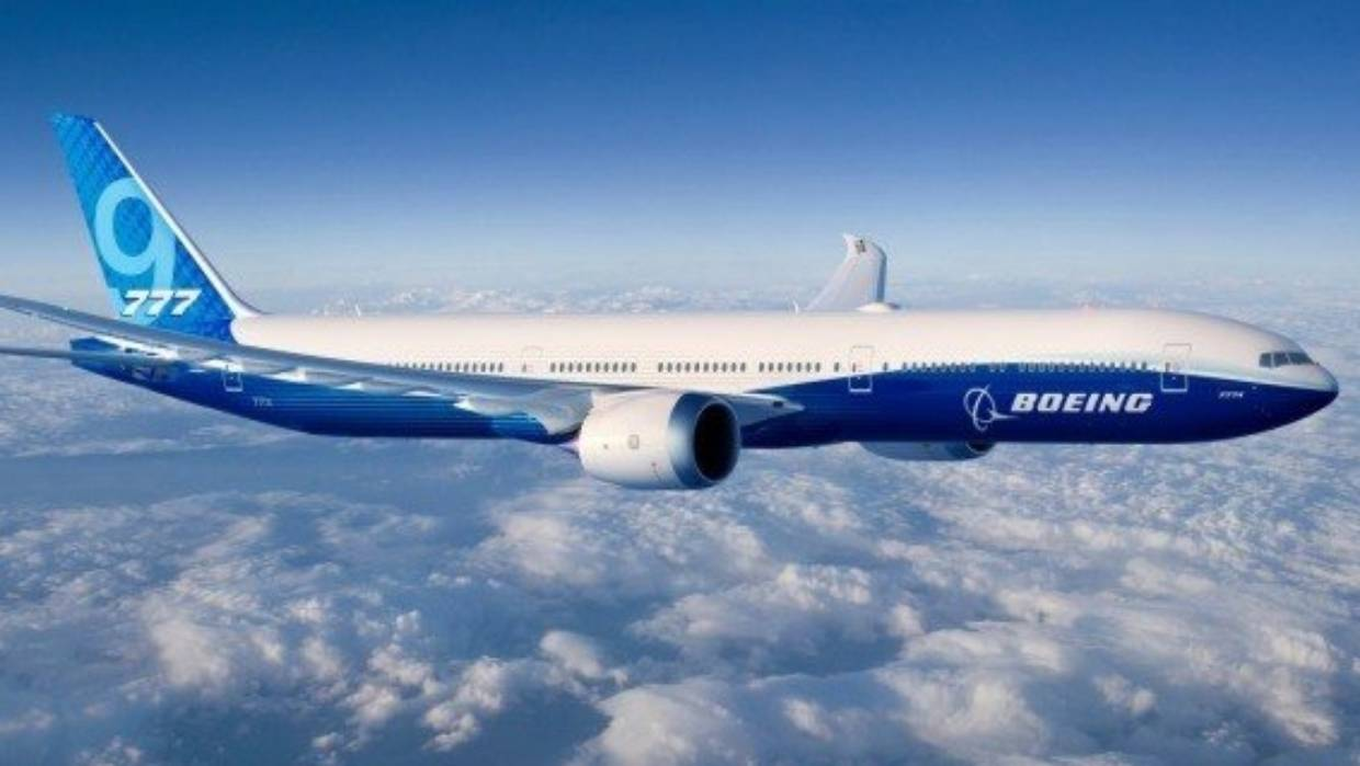 Boeing 777X: The new flagship plane is nearly ready to fly | Stuff co nz