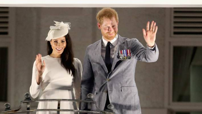 Meghan and Kate suffer shocking abuse as Kensington Palace battles trolls