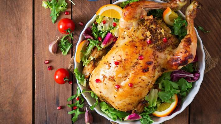 Food poisoning cases have surged with the heat, and the Auckland Regional Public Health Service believes chicken is to blame.